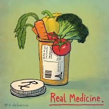 health food medicine