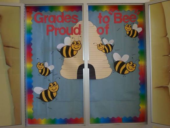 grades to bee proud of